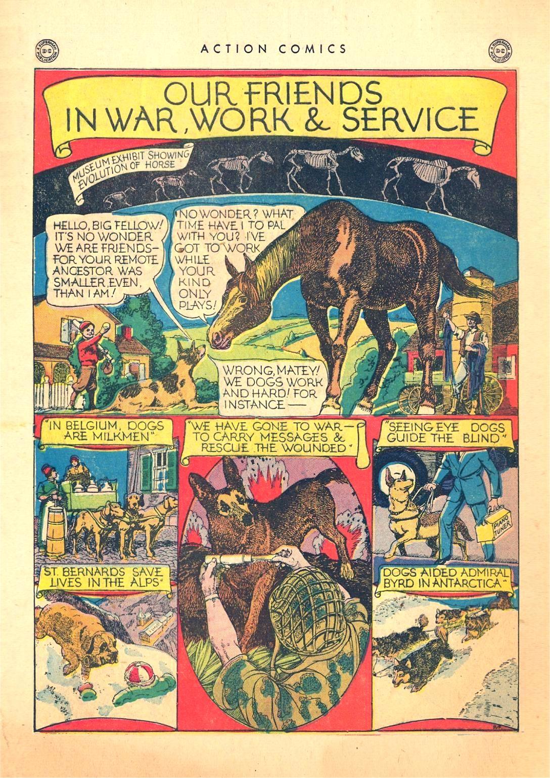 Action Comics (1938) 73 Page 48