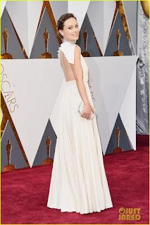 Olivia Wilde - Oscar 2016
