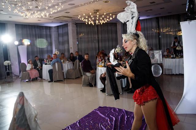 свадебное шоу ростов
