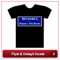 Kişiye Özel Şehir- Rakım T-shirt