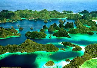 Kepulauan Raja Ampat