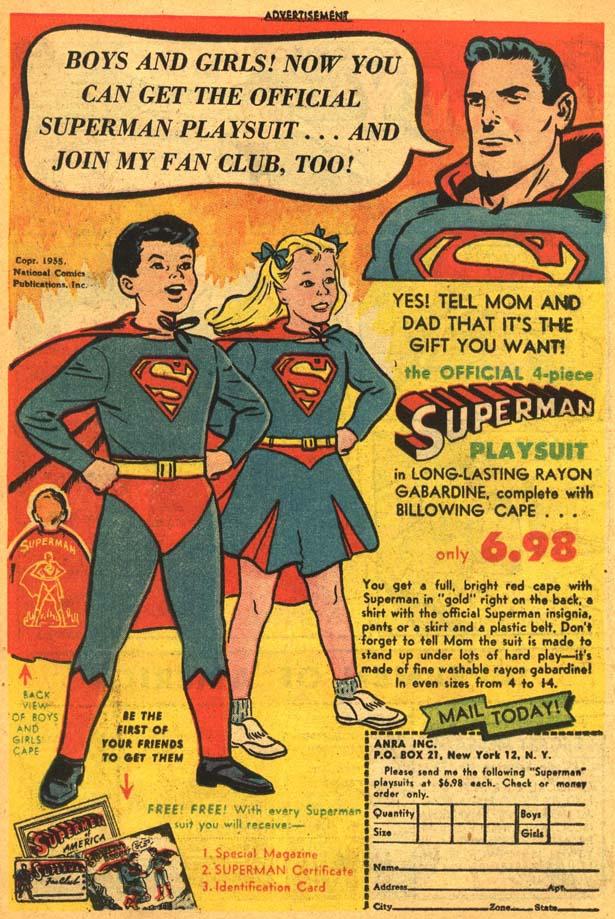 Action Comics (1938) 210 Page 16