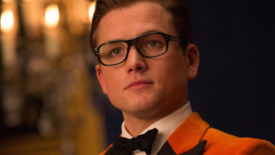 The Last Thing I See Kingsman The Golden Circle 2017 Movie Review