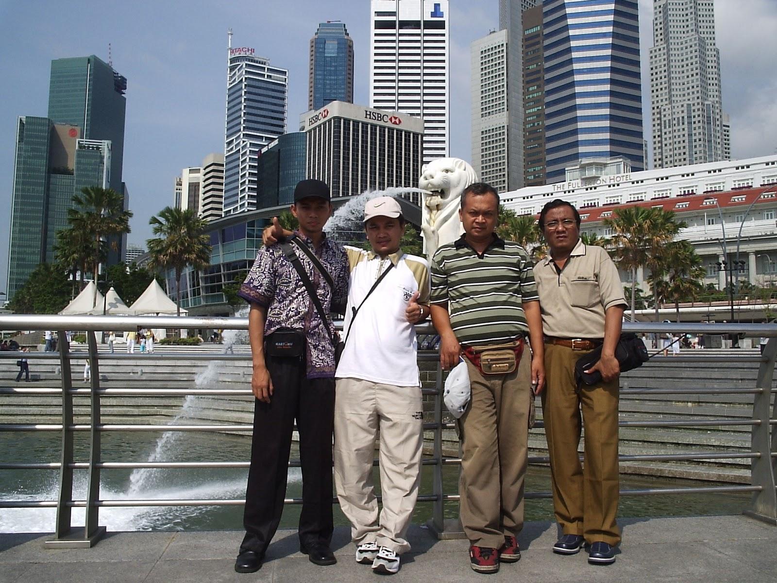 Jalan Jalan Ke Malaysia Ala Backpacker - Itb2c.store • on