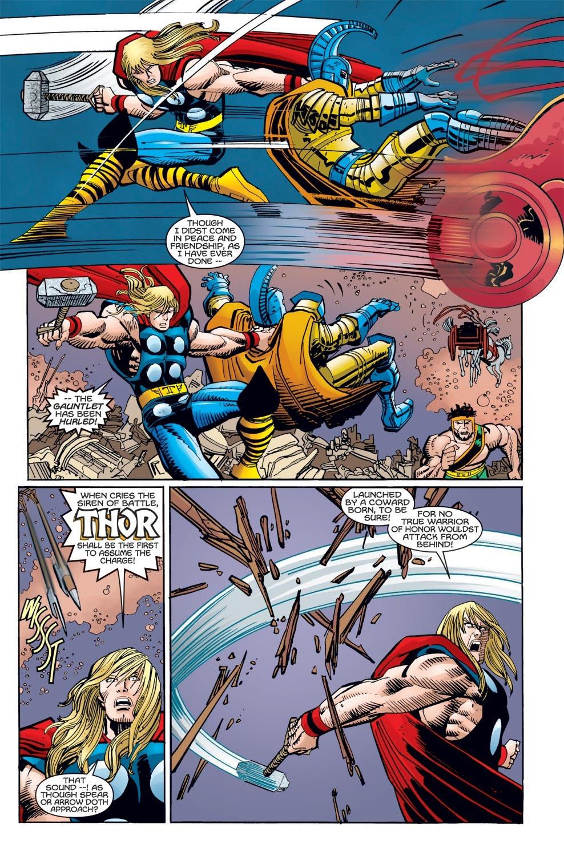 Thor (1998) Issue #7 #8 - English 8