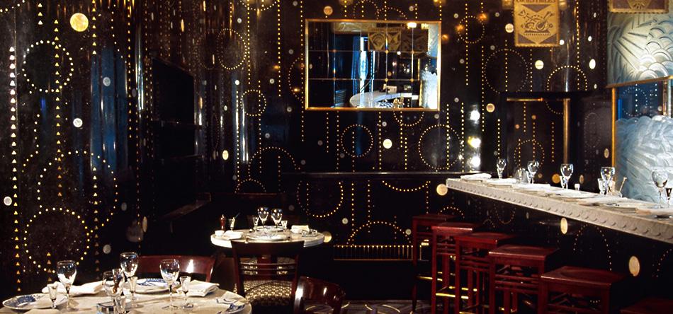 l 39 instant resto restaurant prunier 75 016 paris. Black Bedroom Furniture Sets. Home Design Ideas