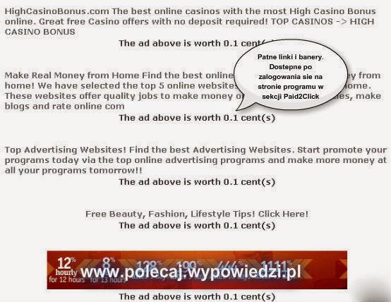 DonkeyMails.com -  GPTR - linki reklamowe