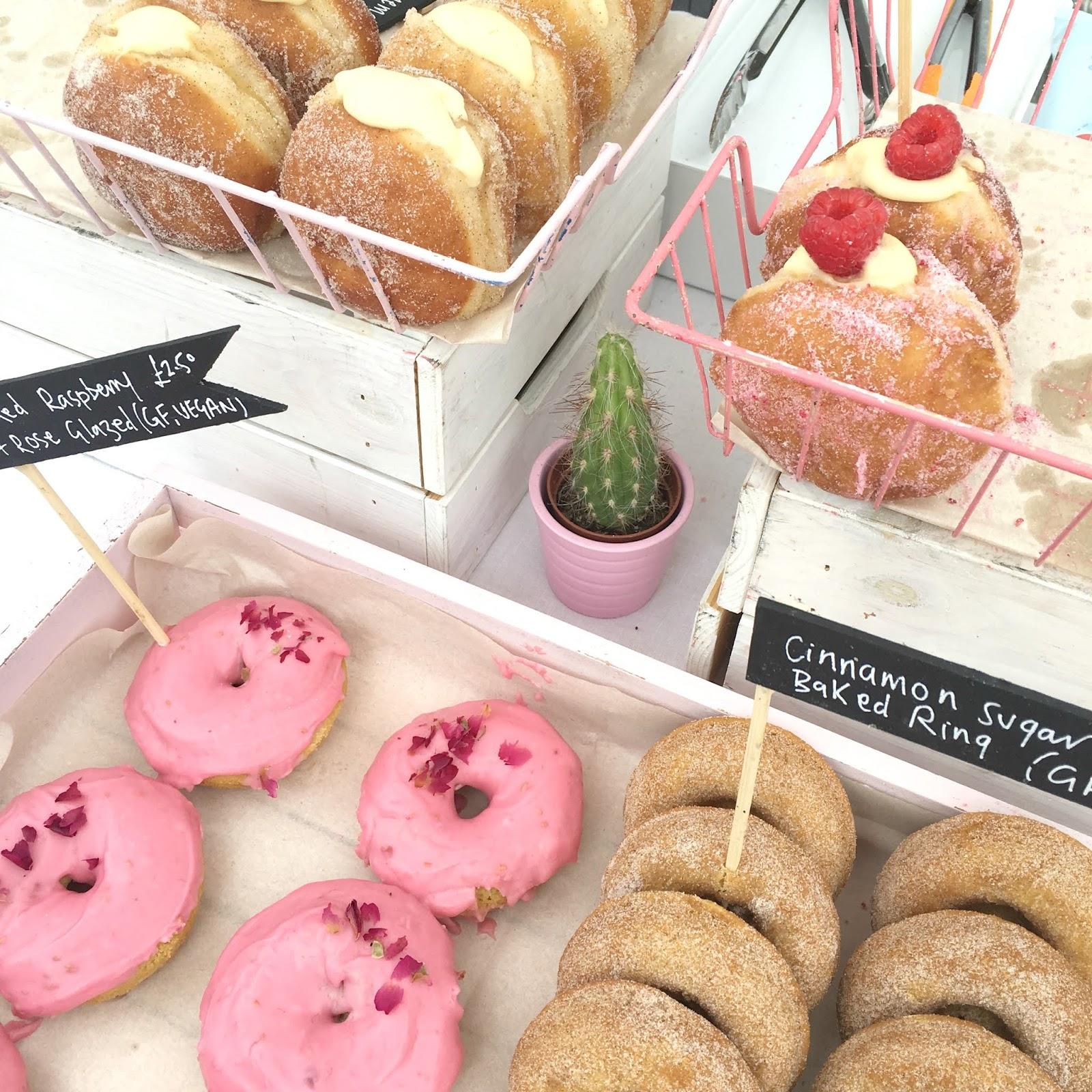 Proven - Newcastle Doughnut