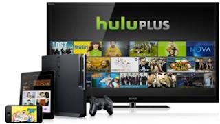 Netflix Alternative HuluPlus