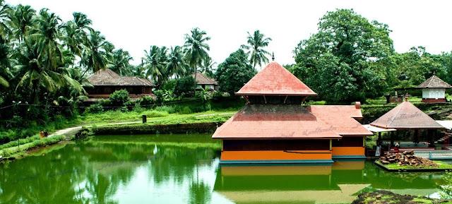 Ananthapura Lake Temple , Kasargod,kerala