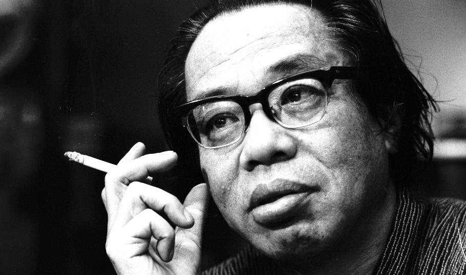 Seicho Matsumoto