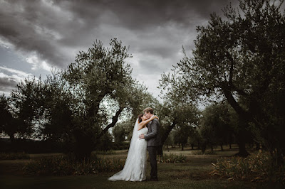 foto matrimonio alessandro capuzzo