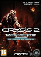 Crysis 2 Maximum Edition PC Full Español 2012