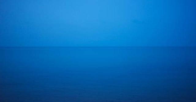 Bagaman Air Laut Bisa Terlihat Biru?