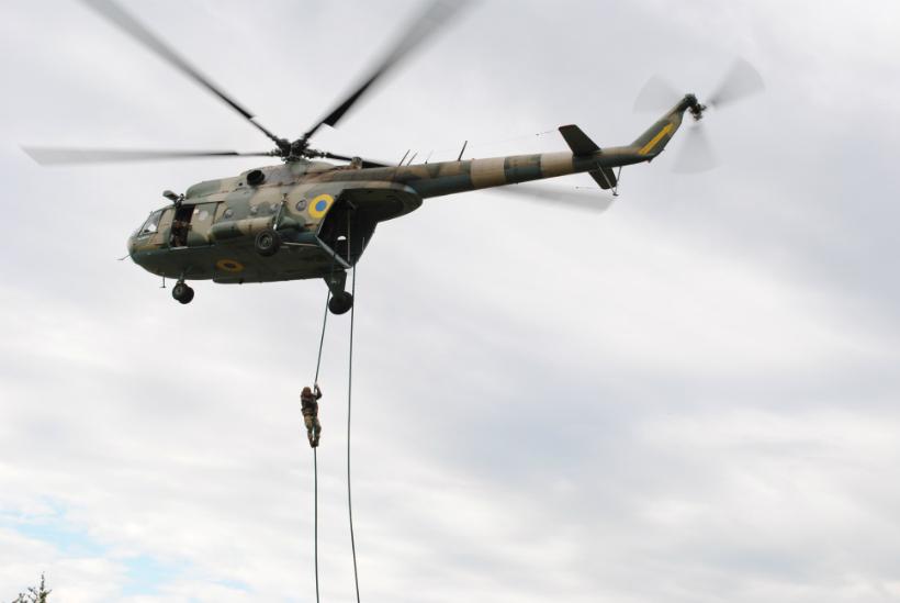 вертольоти мі8 нгу