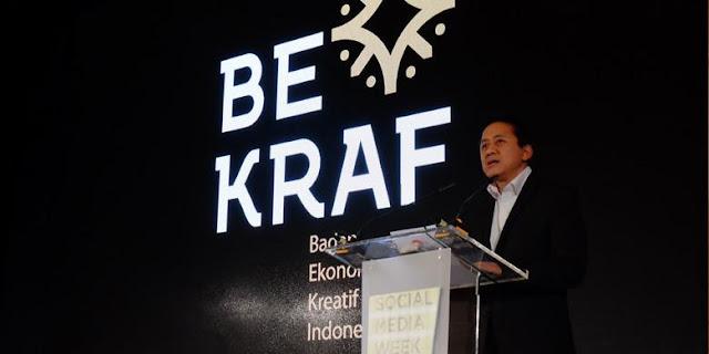 Triawan Munaf Hampir Kena Jotos Jokowi di Kantor Facebook
