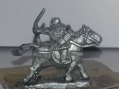 Samurai Range picture 1