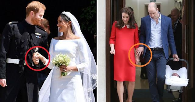 Кто любит, а кто позволяет себя любить. Эксперты по языку тела проанализировали отношения принца Гарри и Меган Маркл.
