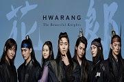 Hwarang - 08 December 2017