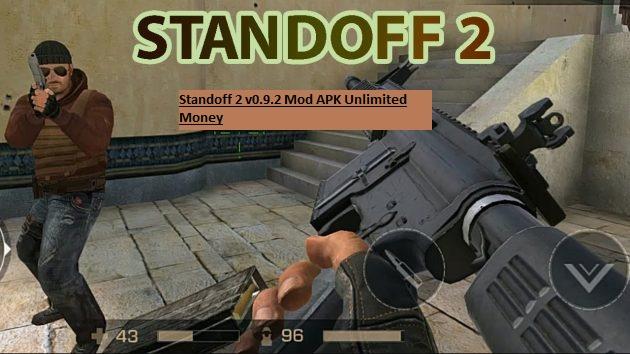 Standoff 2 v0.9.2 Mod APK Unlimited Money