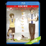 Sukkite ii nayo 720p BDRip Japones Subt (2012)
