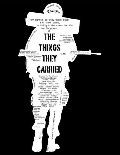 The Things They Carried Quotes 6