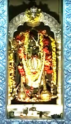 Hanuman temple Moodabidri
