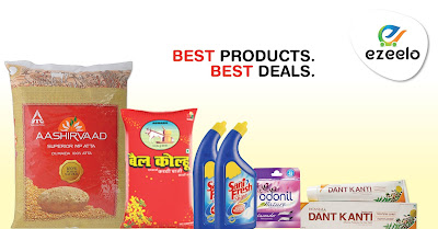 grocery online lucknow