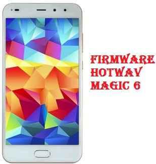 حصري، فلاشة ،رسمية ،لهاتف ، Stock، Firmware، Flash، File ،Hotwav، magic ،6، d8065