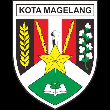Logo Kota Magelang PNG