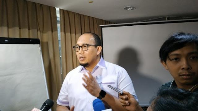 Jubir Prabowo: Ini Era Milenial, Gederuwo Cuma Mitos