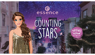 Preview: essence TE - counting stars - www.annitschkasblog.de