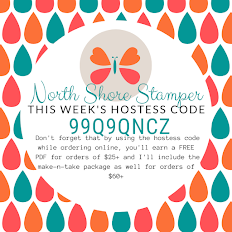 This Week's Hostess Code  99Q9QNCZ