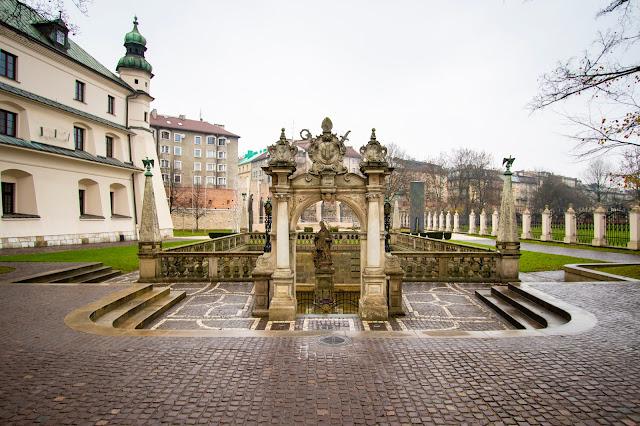 Chiesa di San Michele e Stanislao-Quartiere Kaziemierz-Cracovia