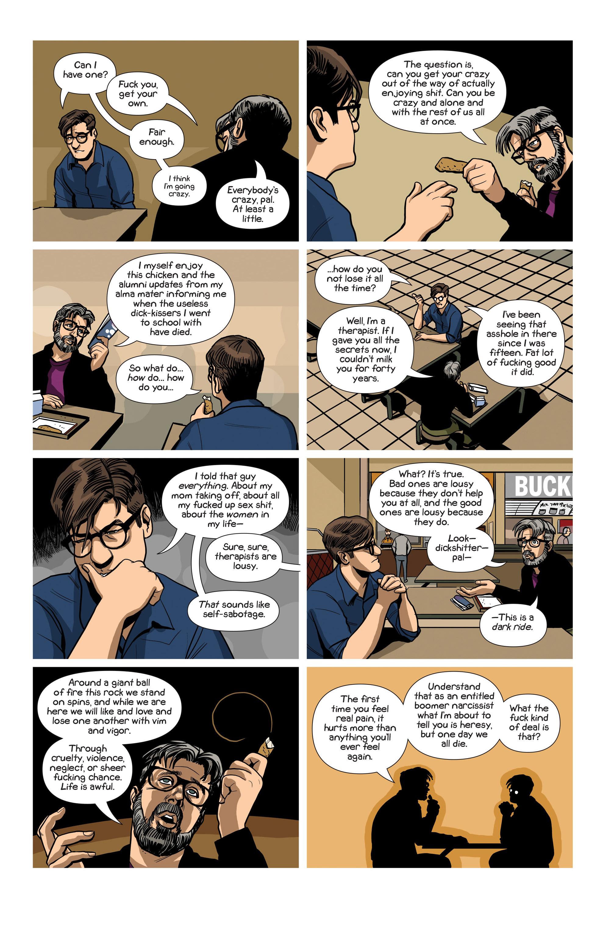 Read online Sex Criminals comic -  Issue #8 - 18
