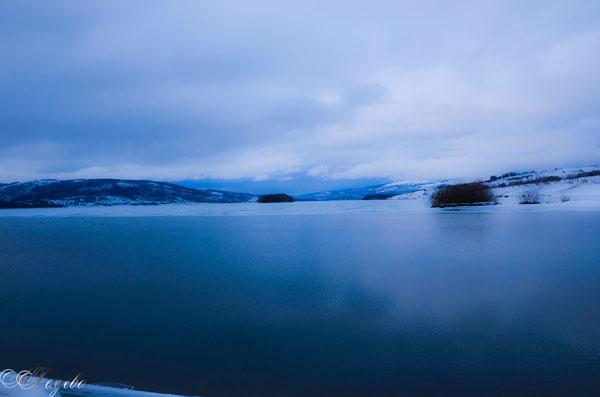 Власинско-езеро-Vlasina-lake