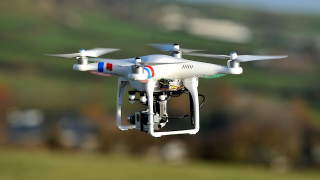 10 Essential Drone Apps for Android