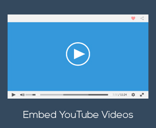 How to Easily Embed YouTube Videos in Blogger Blog Posts