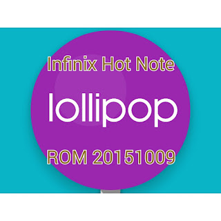 Update Infinxi Hot Note ke Lollipop Versi Final ke 2 20151009