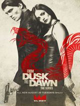 Assistir From Dusk Till Dawn 3 Temporada Online Dublado e Legendado
