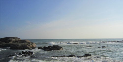 arabian sea and indian ocean meet