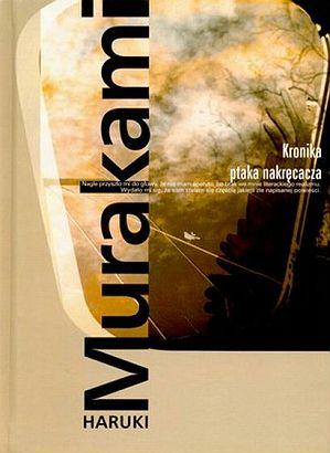 Znalezione obrazy dla zapytania Haruki Murakami Kronika ptaka nakręcacza