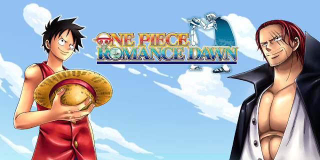 Download Game One Piece Romance Down Android
