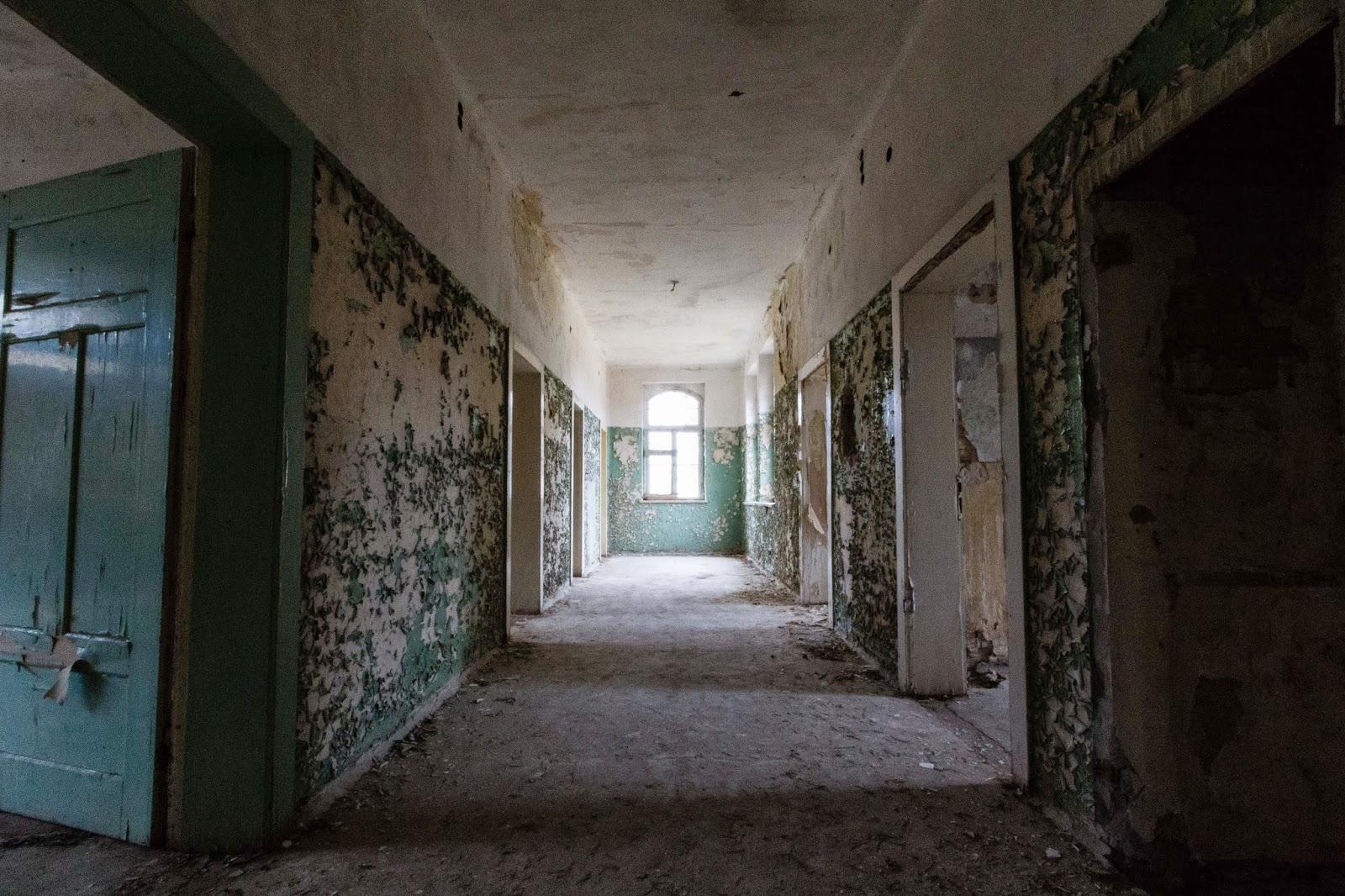Sanatorium them. Lenin in Bobruisk: description, treatment and rest, reviews 96