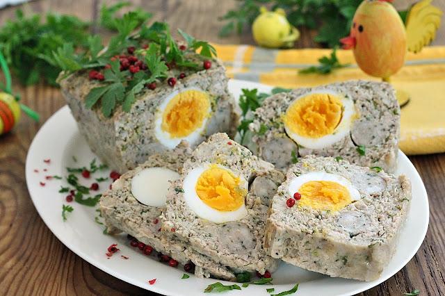 Mięsiwa na Wielkanocnym stole