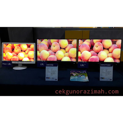 teknologi brightness intelligence produk BenQ, brightness intelligence, best eye care monitor, benq eye care monitor review, benq monitor, asus eye care monitor, benq eye care technology, best low blue light monitor, benq monitor good for eyes, best eye care monitor 2017, harga benq eye care monitor