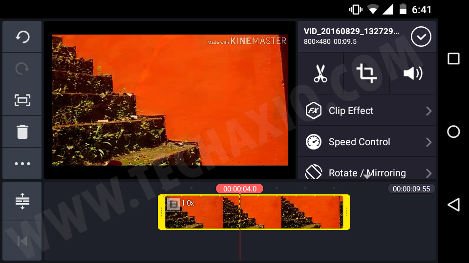 KineMaster – Pro Video Editor Screenshot