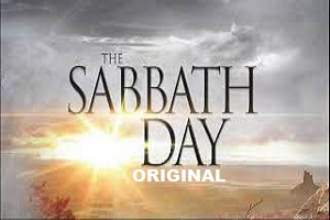 What is the true sabbath day saturday or sunday