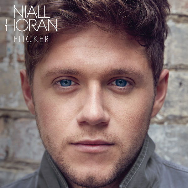 Niall Horan - Flicker (Deluxe) Cover