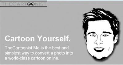 Membuat Karikatur Online Sendiri,Membuat Karikatur Foto Online